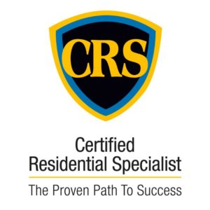 Certified Residential Specialist Image