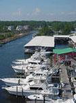 Snug Harbor Boats Image