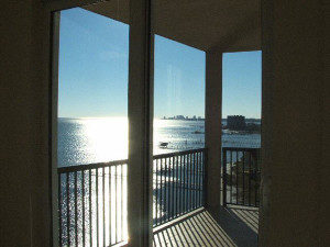 Snug Harbor View from Room Image